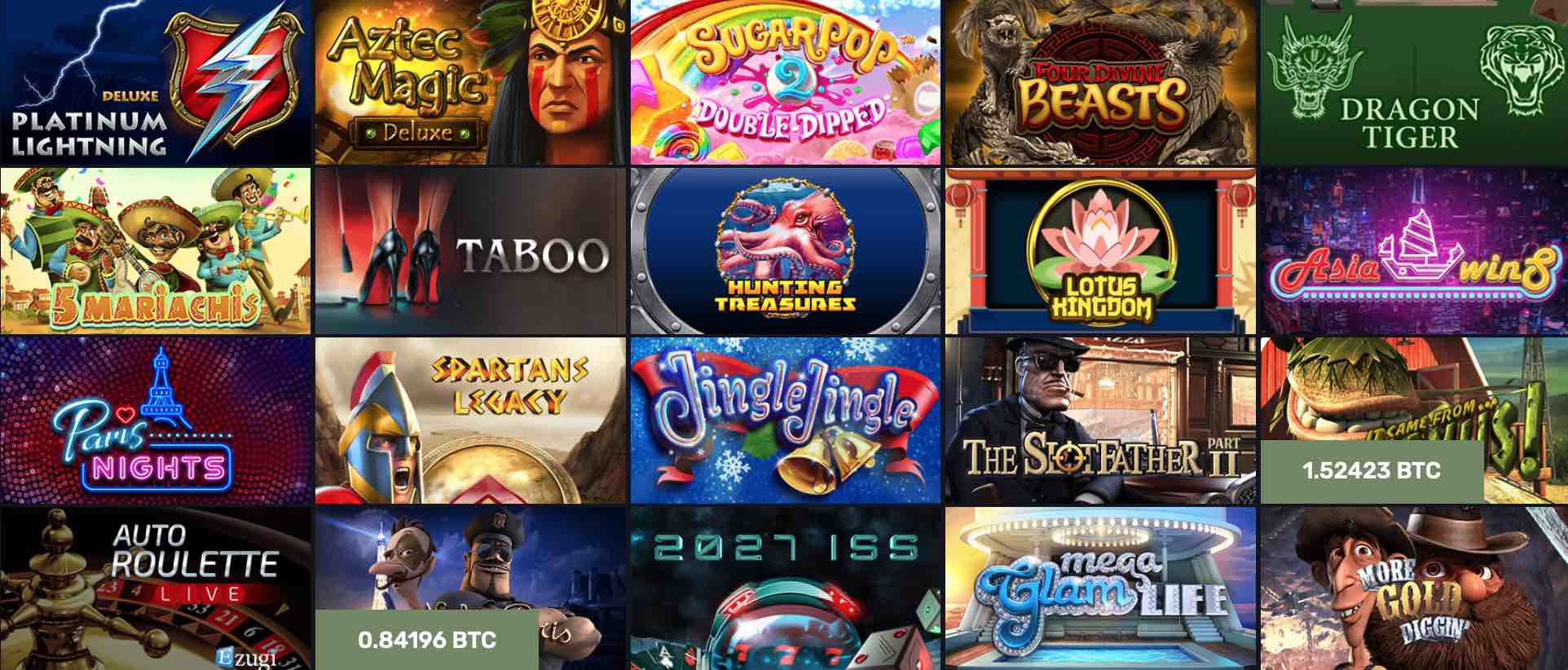 Best online casino for winning