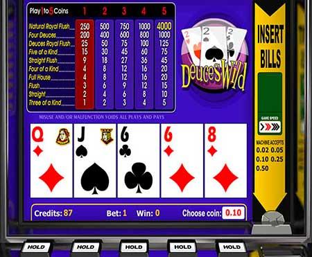The casino at delaware park