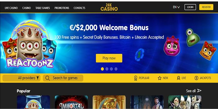 Best online casino in sa