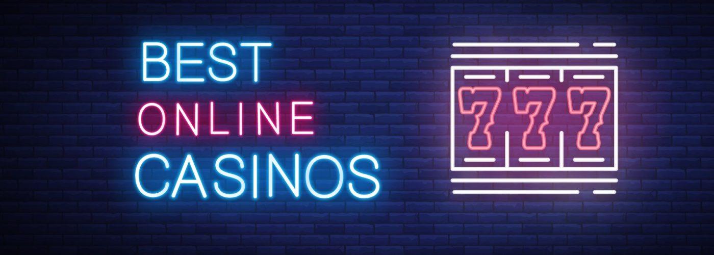 The casino at the empire comedy