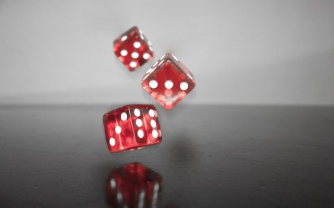 Citizens concerned about casino gambling