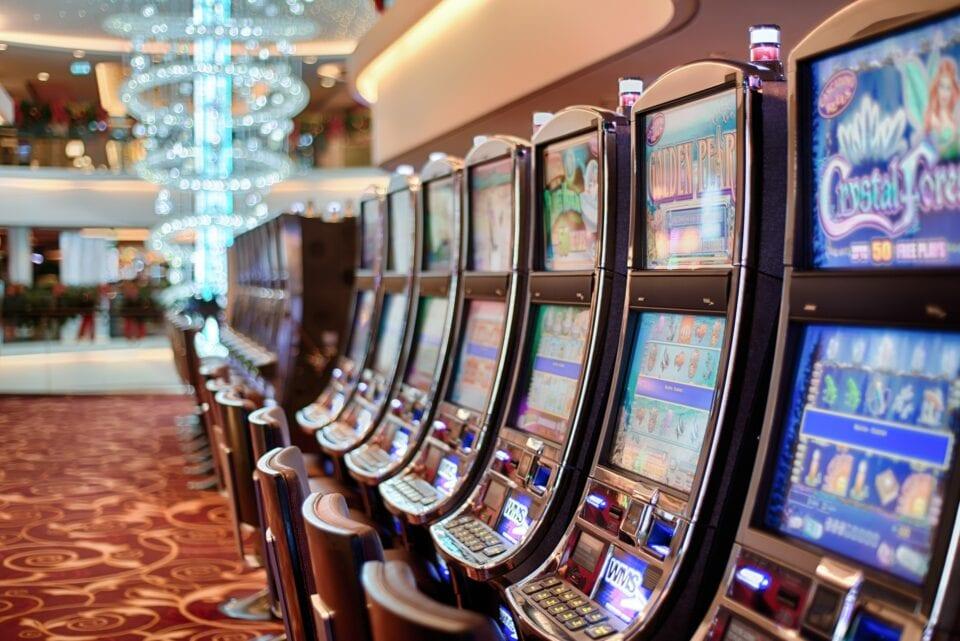 Buy casino with bitcoin